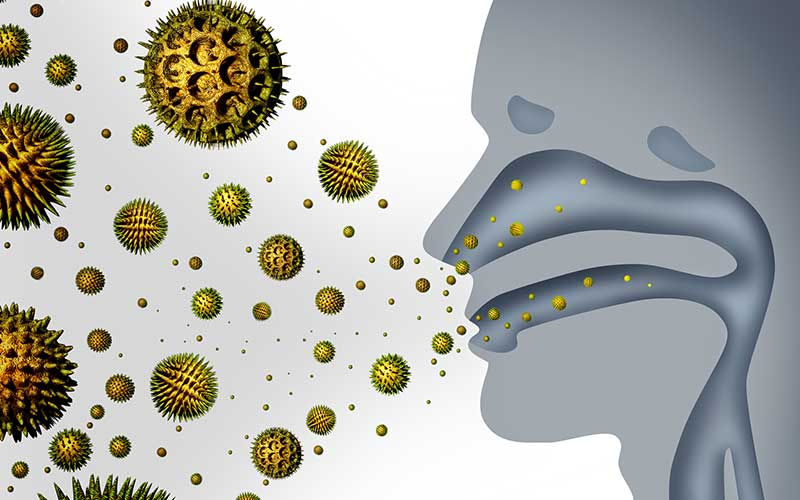Signs And Symptoms Of Allergic Rhinitis