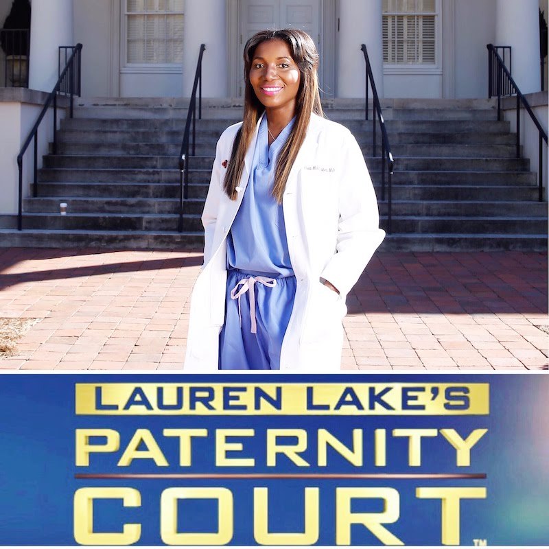 Dr Frita Paternity Court TV Appearance-01