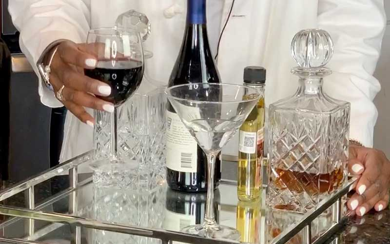 reduce alcohol consumption