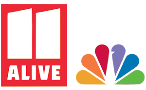 11 Alive News -logo