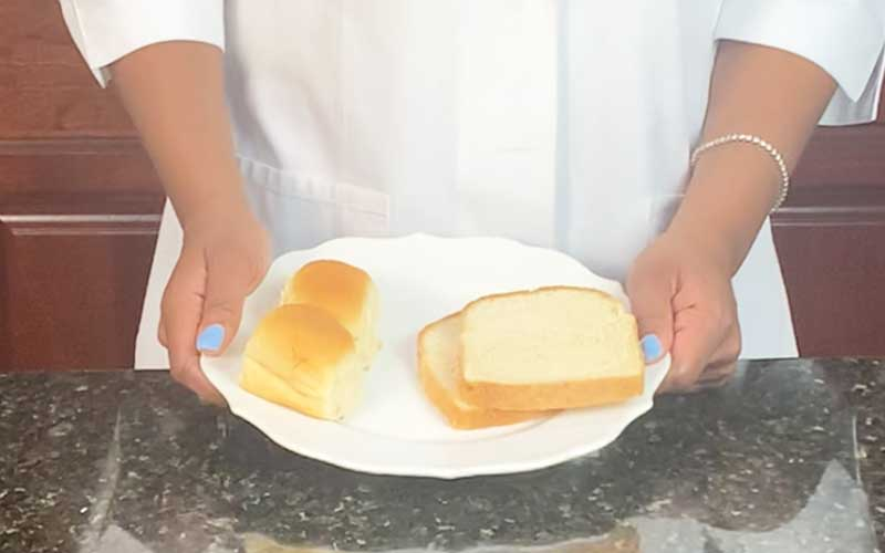 Bread and Dinner Rolls