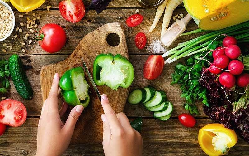 fresh-vegetables-low-sodium-food